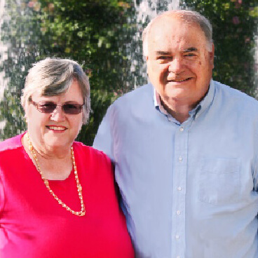 Bill & Mary Nolan