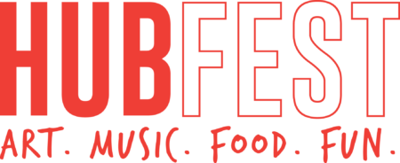Hubfest:  Art, Music, Food, Fun