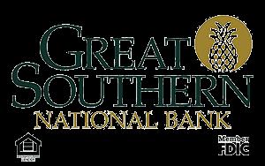 logo-Great Southern Bank Logo