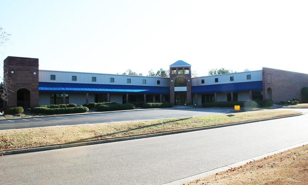 Commercial Development Hattiesburg Area Development Partnership