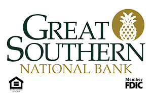 logo-Great Southern Bank Logo